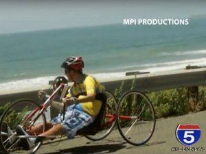 quadriplegic man bikes 1200 miles nathan ogden