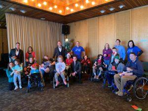 Chair The Hope Gentri Wheelchair Donations