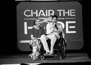 Chair The Hope Our Impact