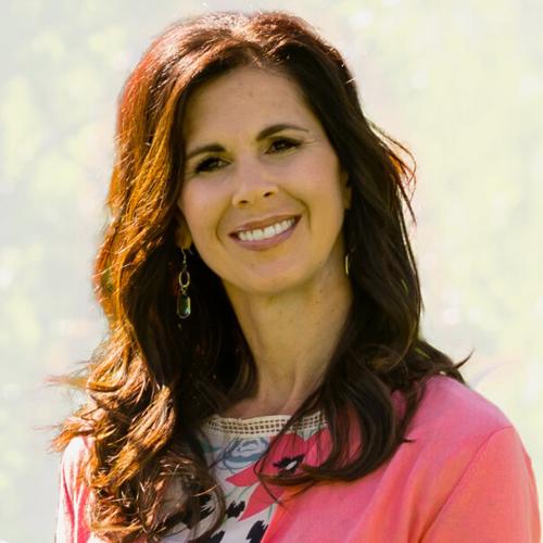 Lisa Mortensen Chair The Hope Volunteer