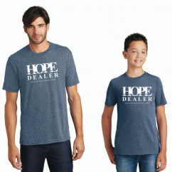 Chair The Hope T-Shirt (Hope Dealer)