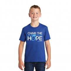 Chair The Hope T-Shirt (Kids)